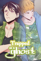 Trapped as a Ghost : Webtoon