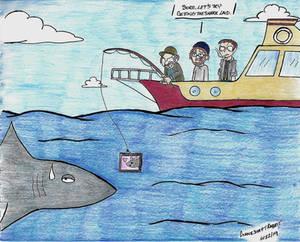 Jaws: The Cartoon