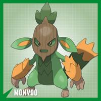 Monvoo by Daniel-DnA