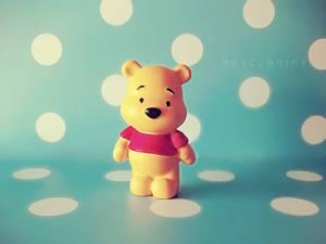 I'm Winnie