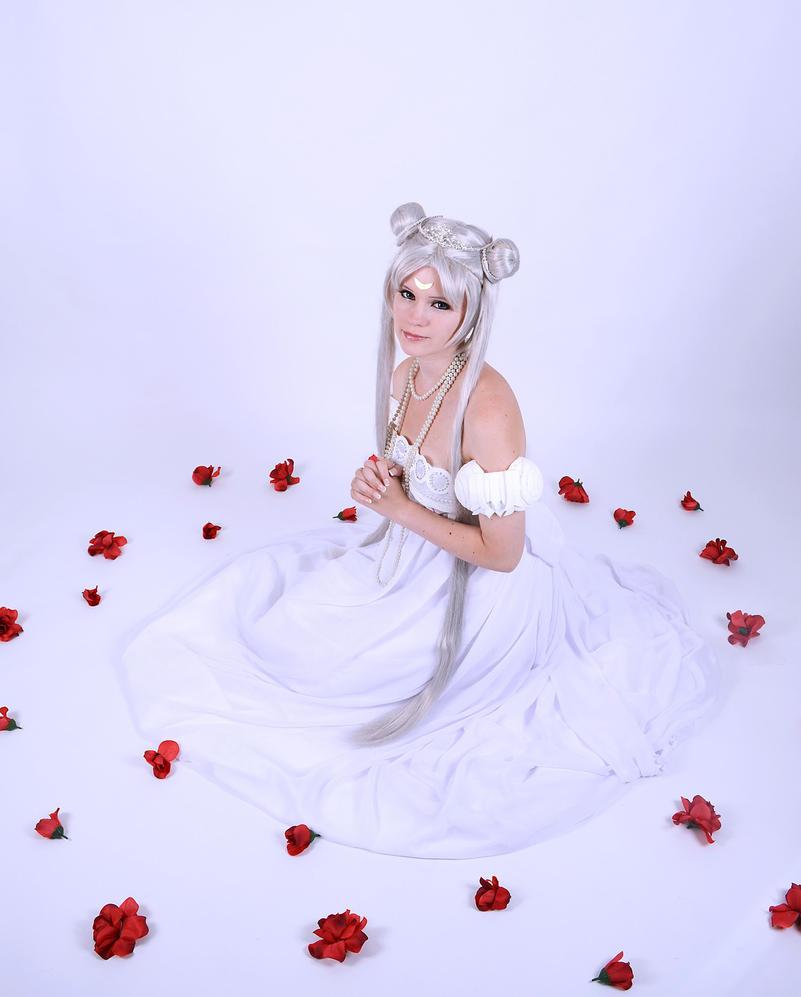 Princess Serenity by Fai89