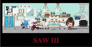 Pet SAWciety by Silvia1826