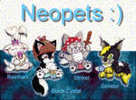Neopets Babies