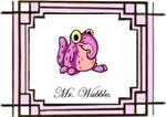 Classic Mr. Wubbles