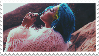 Halsey stamp by pineappiles