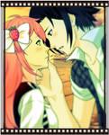 I love you Sakura