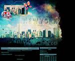 Layout NY