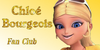 Stamp pour fan club {Chloe-Bourgeois-FC} by Astrogirl500