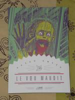 Le Voeu Maudit de Kazuo Umezo {Manga Horreur} by Astrogirl500