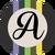 Miraculous ~ Adrien Logo PNG