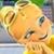 Happy Chloe icon by Astrogirl500