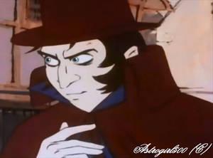 Monks's eyes edit ~ Oliver Twist 1982's cartoon.