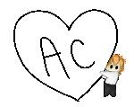 Izaki Heart Tag by Azala-Chan