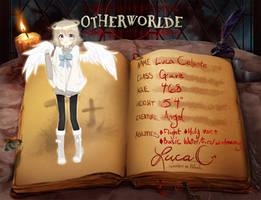 [OW] Luca Celeste Y3 by Nighttail101