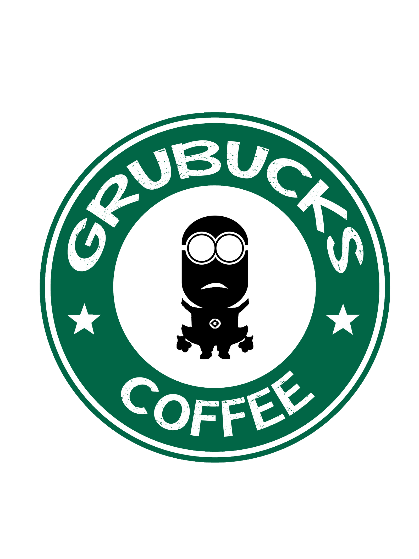 Despicable me grubucks coffee by oak19 on deviantart despicable me grubucks coffee by oak19 biocorpaavc Image collections