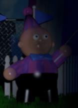 Bidy by balloonfuckboy