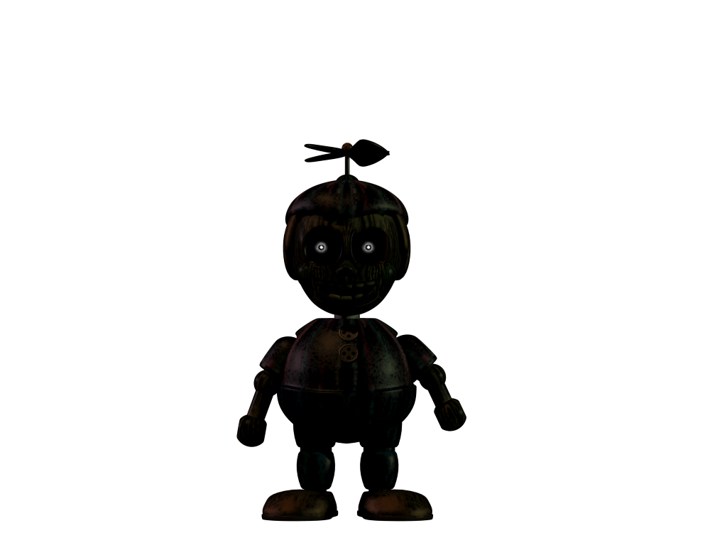 Extra BB by balloonfuckboy