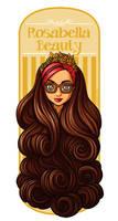 Rosabella Beauty by AvieHudson