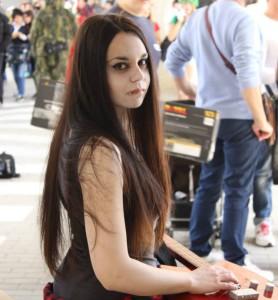 AvieHudson's Profile Picture