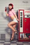 Pin-Up Girl - Natalie II