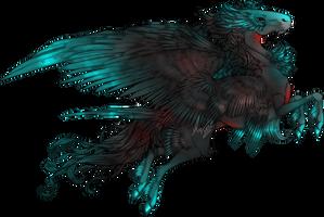 Pegasus by ad321