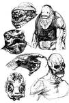 Hybrid Doodles