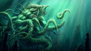 Kraken v2 by elmisa