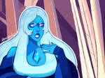 Screenshot Redraw - Blue Diamond