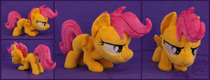 Scoot, Scootaloo!