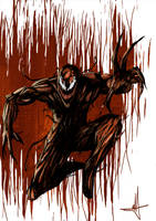 Carnage by ExAequo94