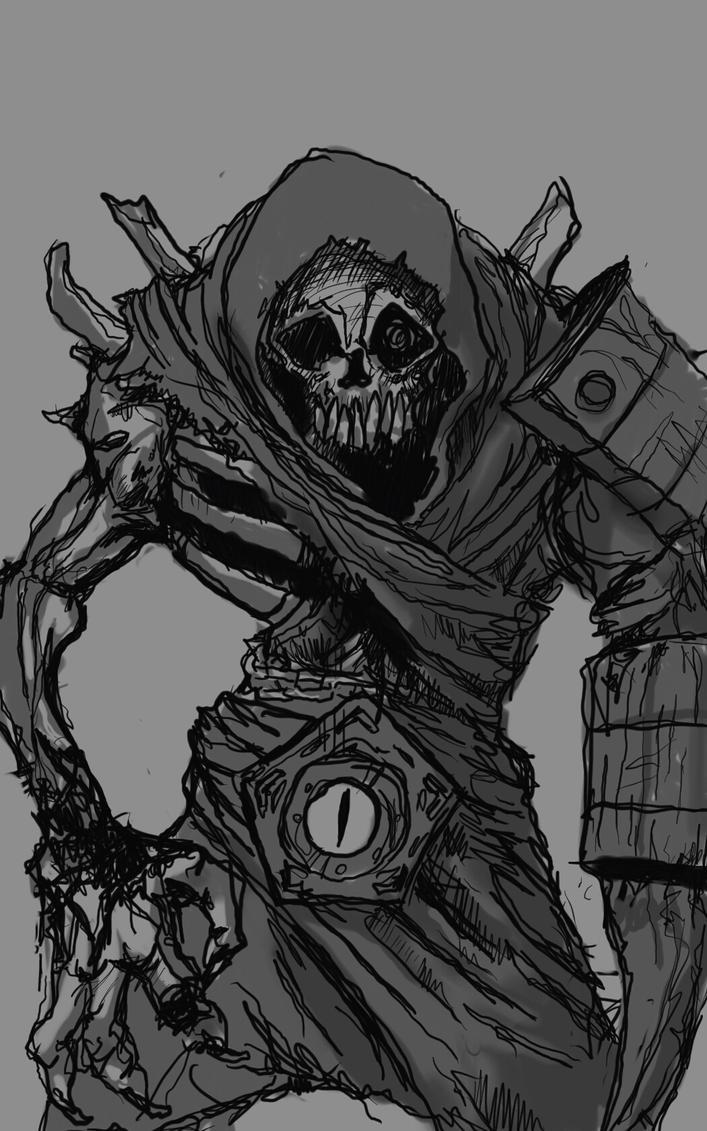 Nightmare by ExAequo94