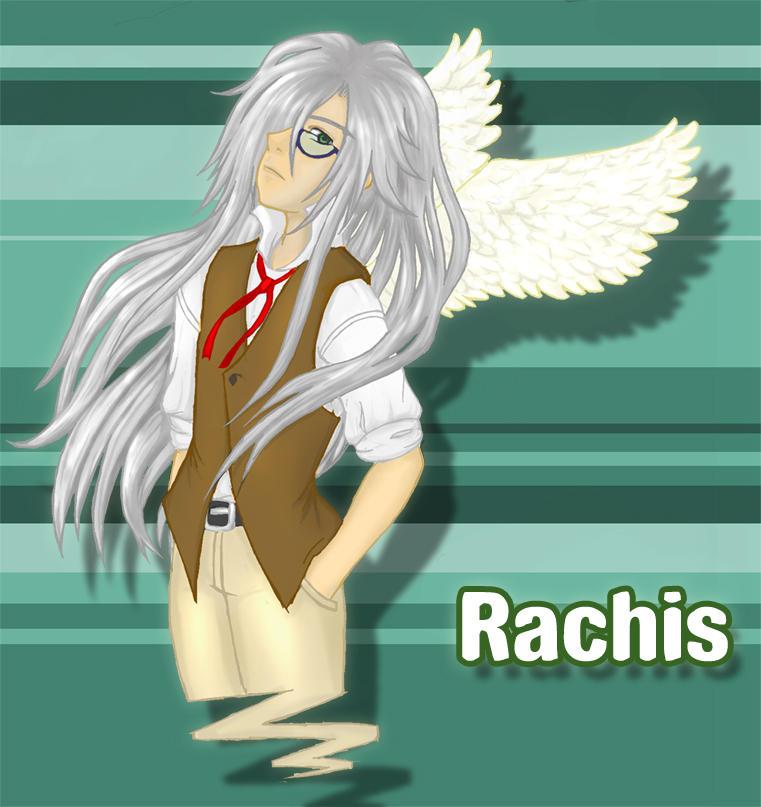 OC :: Rachis