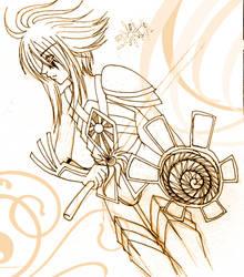 Sola - Sun Warrior