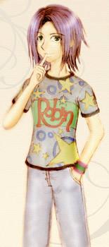 Robin...?