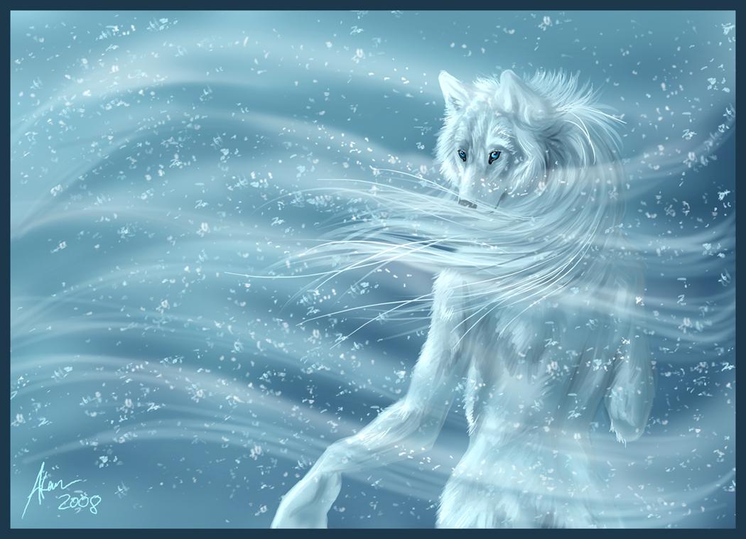 STRIKE Team Snow_Storm_by_Atan