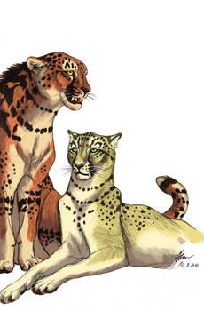 Ratha and Bonechewer