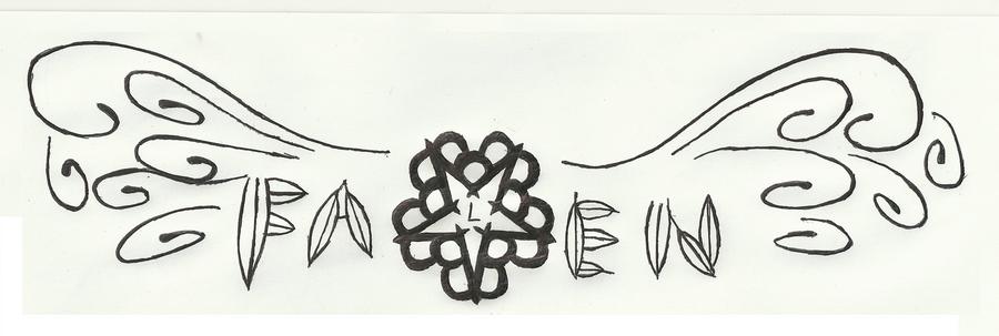 bvb tattoo design by sakuratrix on deviantart. Black Bedroom Furniture Sets. Home Design Ideas