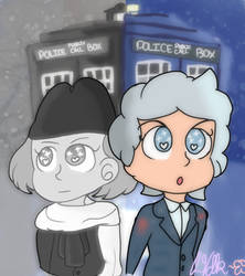   Twice Upon A Time~  