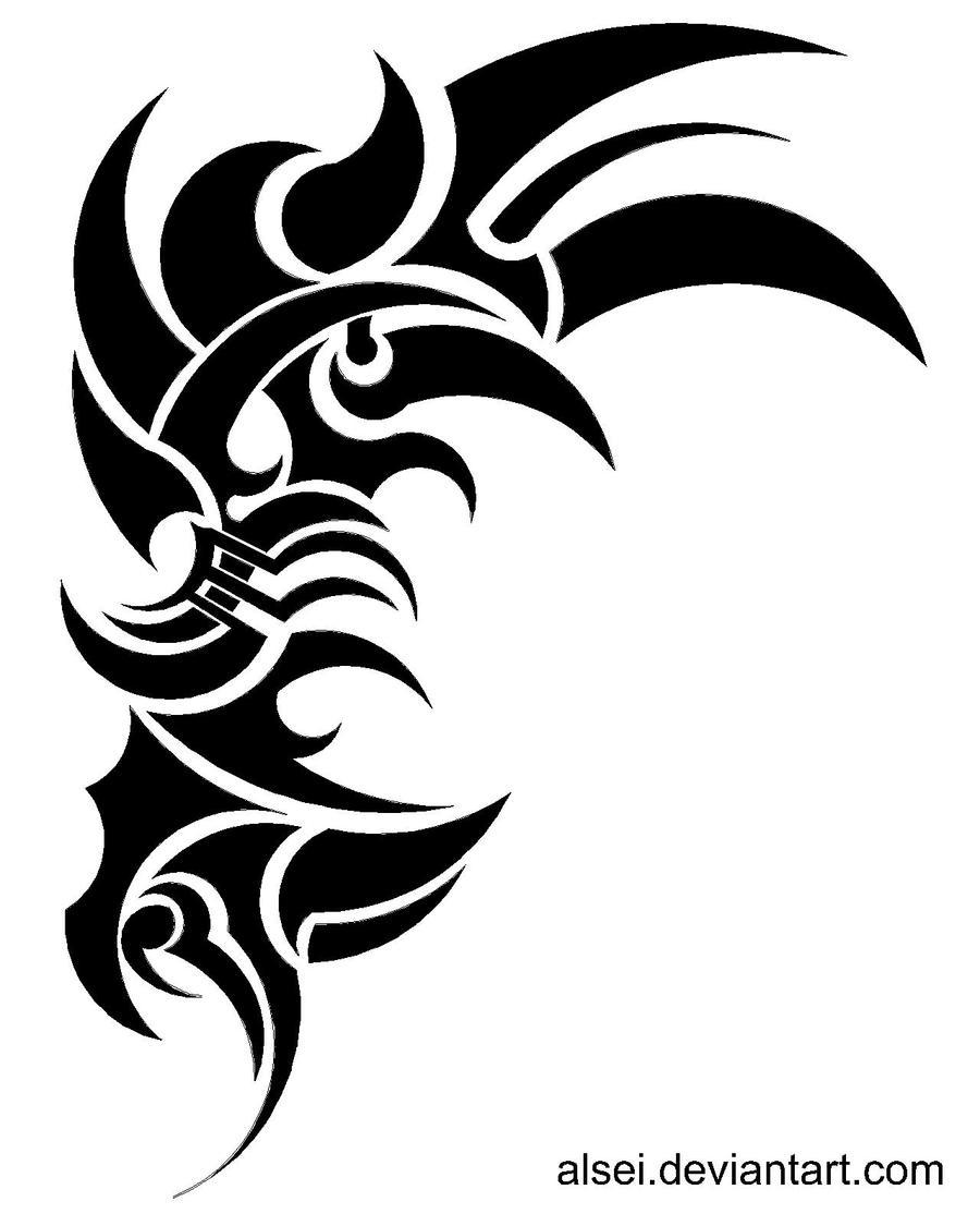 first henna tatto design by alsei designs interfaces tattoo design ...