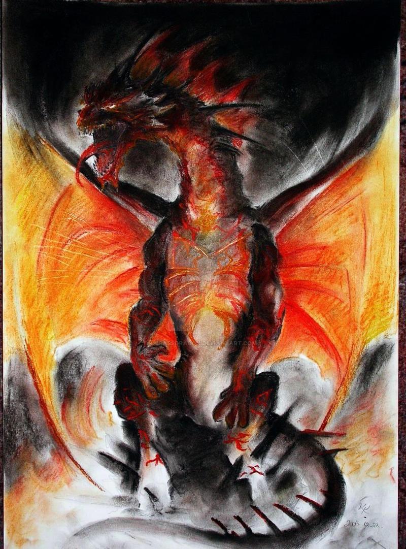 Hellfire Wyrm --old--
