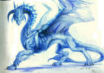 Sapphire Dragon - Reference