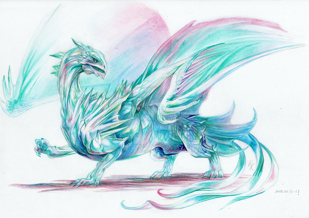 Crystal Dragon - Reference