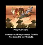Prepared to Motivate
