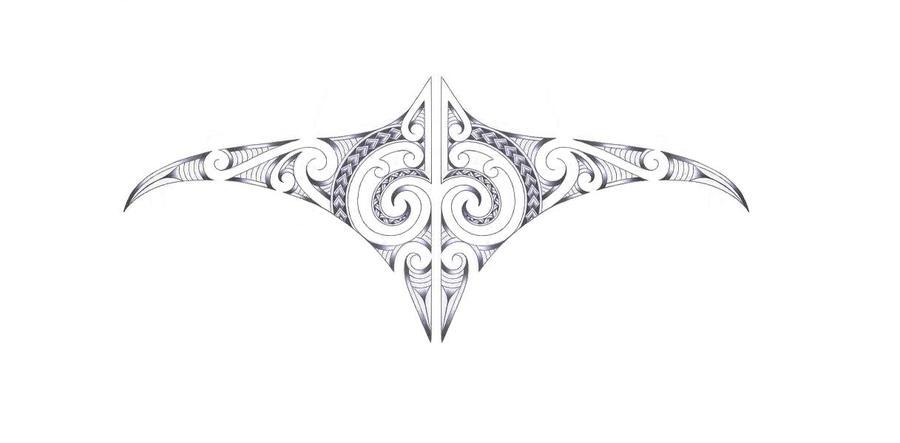 koru designed tattoo by 2meke on deviantart. Black Bedroom Furniture Sets. Home Design Ideas