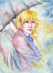 :Commission: Yukito