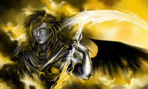 Thunder by Allantiee