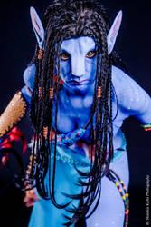 Avatar : Neytiri