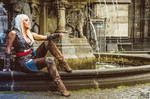 Assassin's Creed / Edward : Jessica Nigri