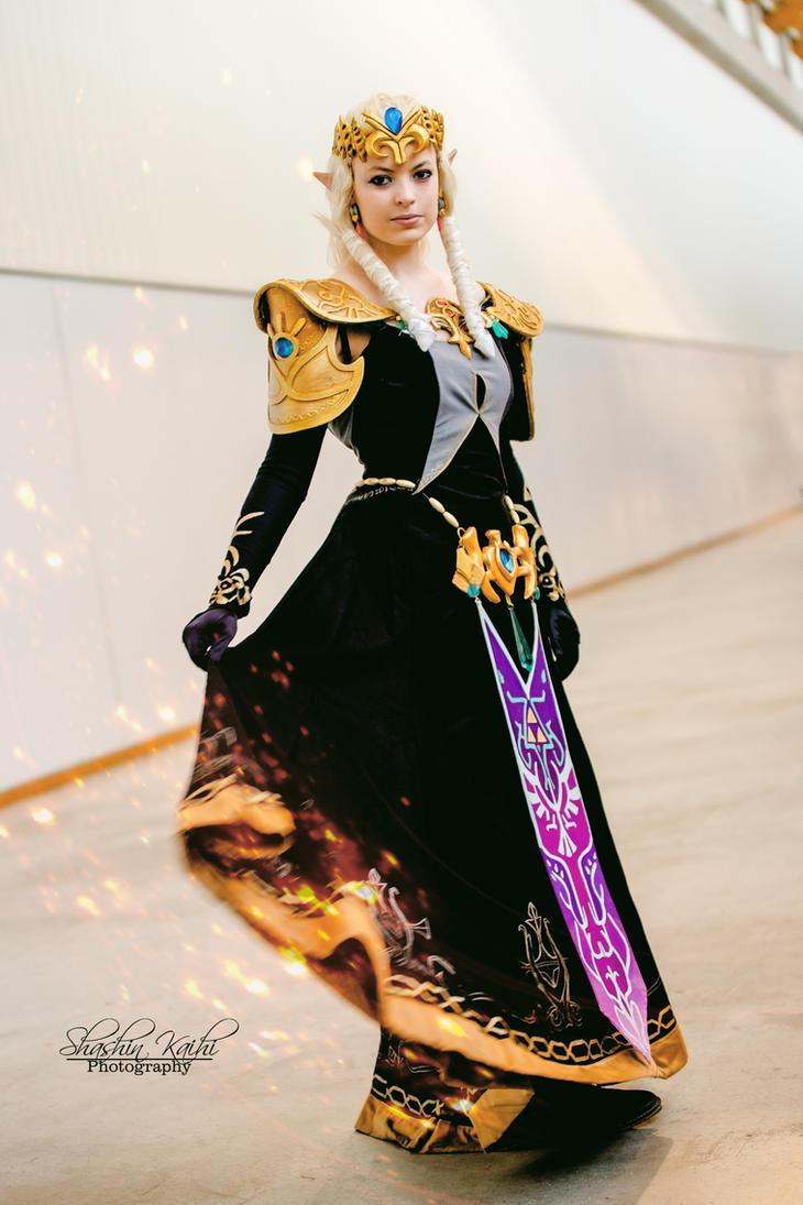 Princess Zelda / Super SmashBros Brawl by ShashinKaihi on ...