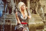 Jessica Nigri - Assassin's Creed - Ubisoft